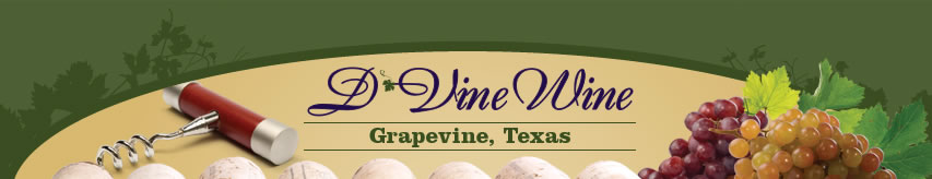 D'Vine Wine of Grapevine, Texas